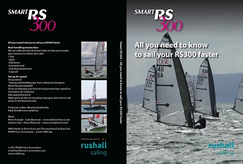 More information on RS300 DVD OUT NOW!