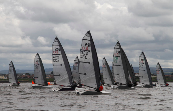 More information on Warsash Report and Results