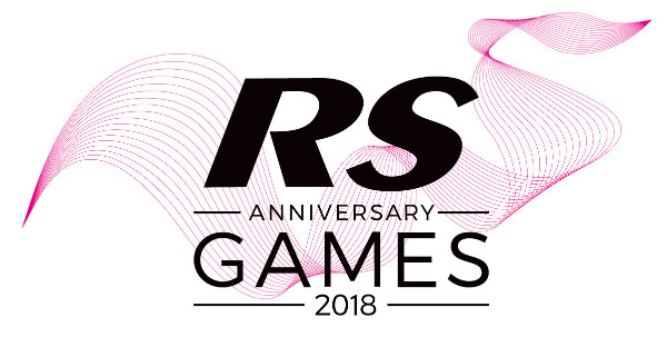 More information on PRESS RELEASE: ONE MONTH TO GO UNTIL THE RS GAMES