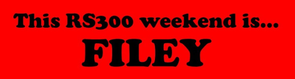 More information on This weekend is Filey!