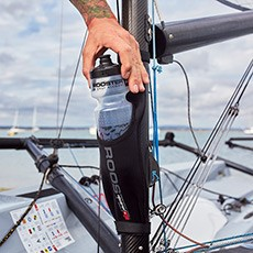 More information on Rooster to sponsor Volvo Noble Marine RS100 and RS300 National Championships