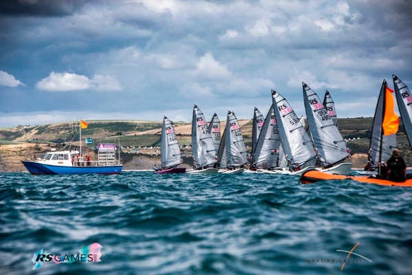 More information on RS300 Rooster Virtual Sprints Results Here